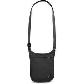 Pacsafe Coversafe V75 Neck Pouch black
